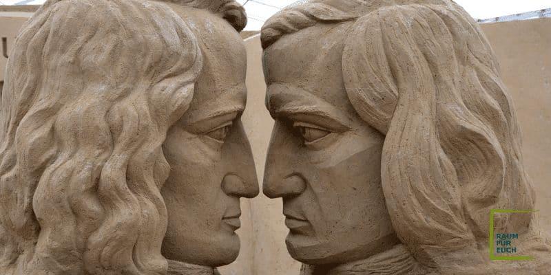 Konflikte in der Partnerschaft lösen - und wie sie entstehen