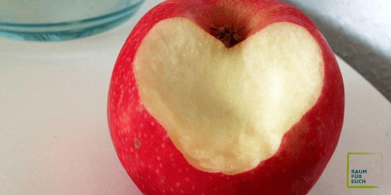 Liebe zeigen