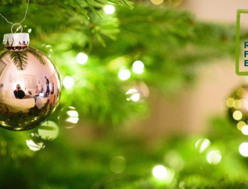 Beziehungsstress an Weihnachten vermeiden