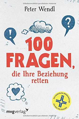 Peter Wendl 100 Fragen Probleme lösen