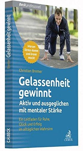 Bremer Gelassenheit gewinnt Ärger über Partnerin