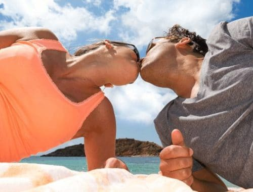 Erfüllung in der Liebe - Beziehungsphasen