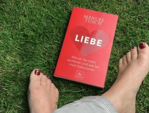 Buch Manuel Tusch Liebe