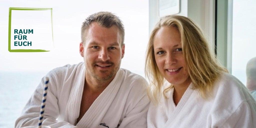 Paar Wellness Urlaub