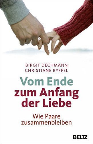 Dechmann Ryffel Ist es noch Liebe