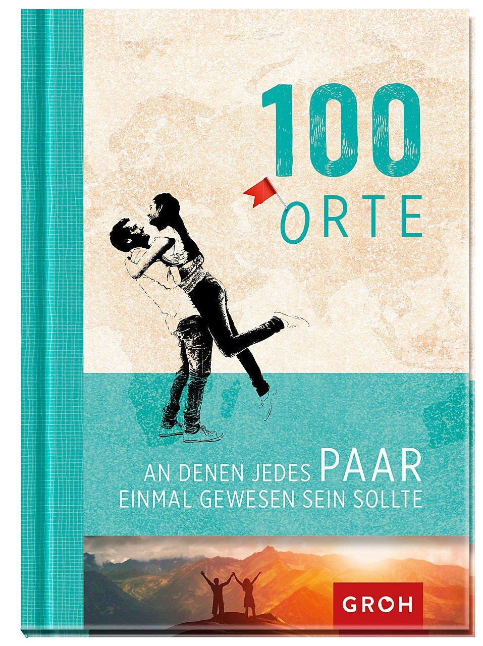 Lebensfreude Bücher für Paare
