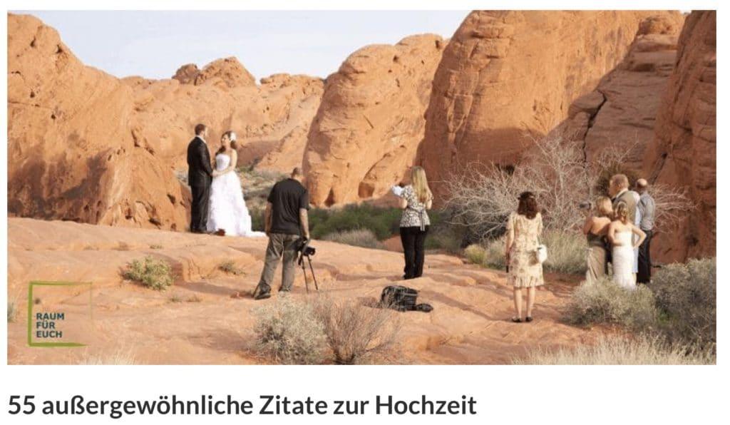 Zitate zur Hochzeit Beliebteste Blogartikel