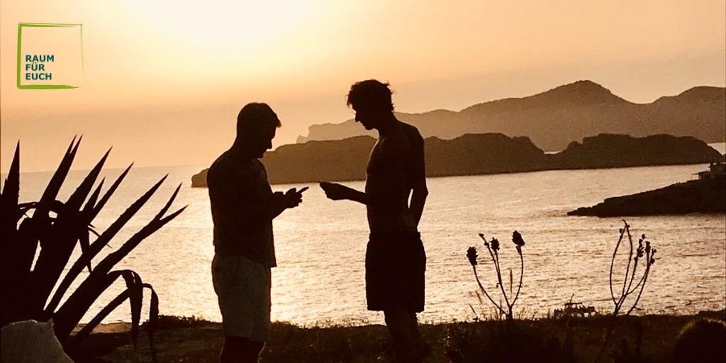 Wie Kommunikation in der Beziehung gelingt