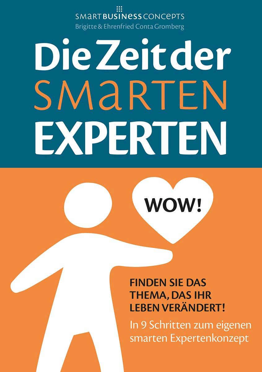 Die Zeit der smarten Experten - Conta Gromberg - Raum für Euch