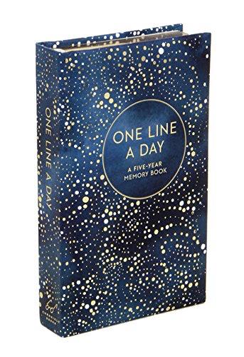 One Line a Day - Ziele setzen als Paar