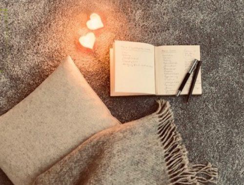 Beziehungstagebuch, Journaling für Paare