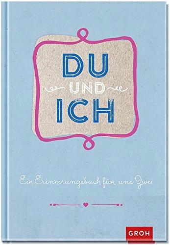 Erinnerungsbuch - Beziehungstagebuch