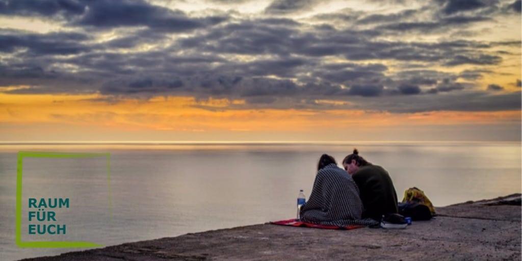 Zeit zu zweit, Beziehung vertiefen