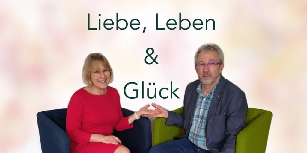 Maren Sörensen, Hanser Bertelmann: Podcast: Liebe, Leben - Glück