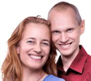 Yella Cremer und Samuel Cremer