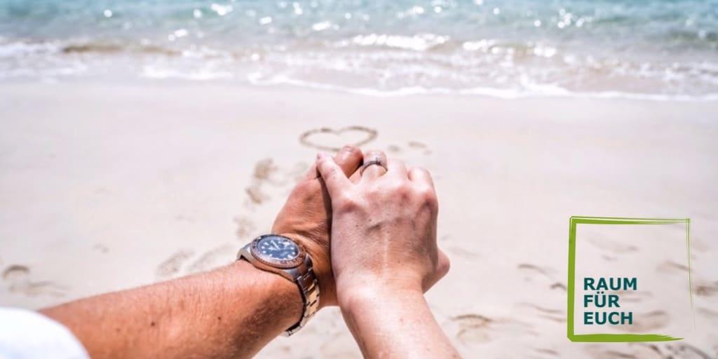 Ein guter Partner sein