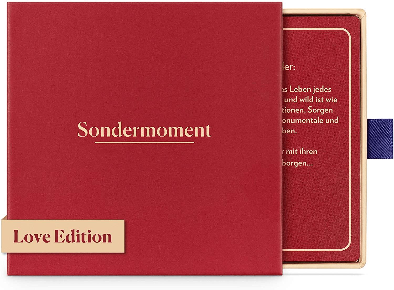 Sondermoment Paar Edition